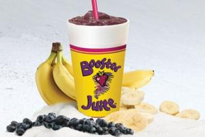 $3.75 gets you One Regular Booster Juice and Your Choice of One Free Booster at Booster Juice in Maple Ridge ~ 2 Locations (Value $7.40)
